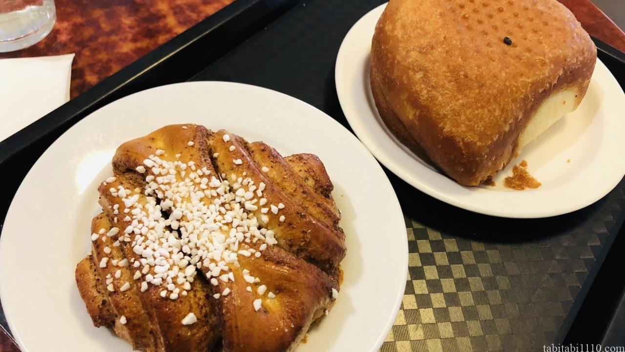 エロマンガのパン