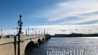 サンクトペテルブルクの橋